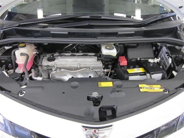 2.4リットル DOHC 16バルブのエンジン。パワフル・エコノミー・クリーンの三拍子そろってます。海外でも定番のエンジンです。