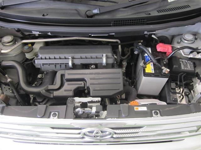 カスタム G 4WD 1年間走行無制限保証(18枚目)