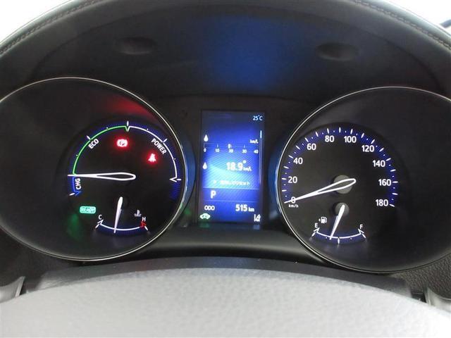 HV S LEDエディション 1年間走行無制限保証(7枚目)