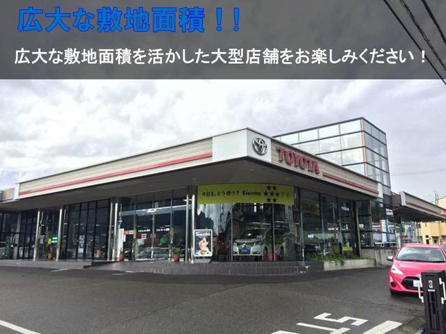 諏訪店です!広大な敷地を生かした大型店舗をご覧下さい!