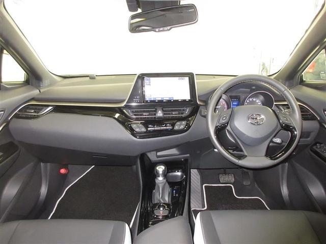 G-T モード ネロ 4WD 1年間走行無制限保証(5枚目)