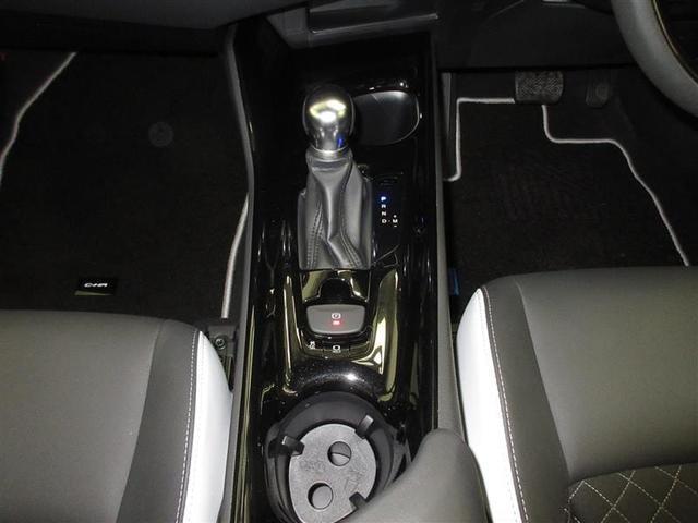 G-T モード ネロ 4WD 1年間走行無制限保証(11枚目)