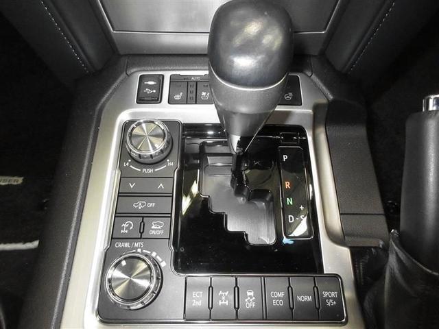 ZX G-フロンティア 後席モニター(11枚目)