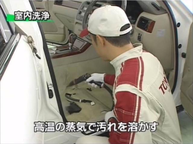 ZX G-フロンティア 後席モニター(53枚目)