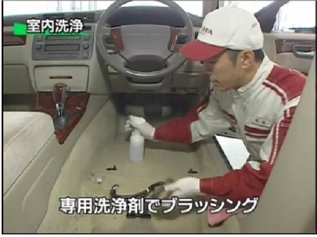 ZX G-フロンティア 後席モニター(54枚目)