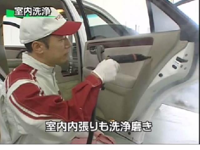 ZX G-フロンティア 後席モニター(58枚目)