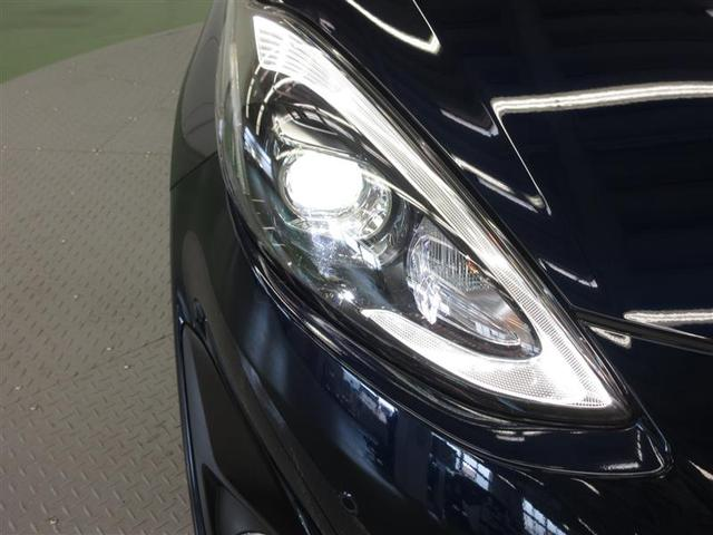 Sスタイルブラック 衝突被害軽減システム LEDヘッドランプ(5枚目)