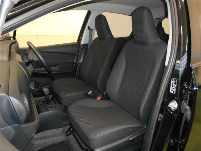 トヨタ ヴィッツ F 4WD 1年間走行無制限保証