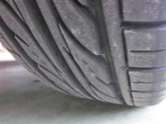 トヨタ スペイド F 1年間走行無制限保証