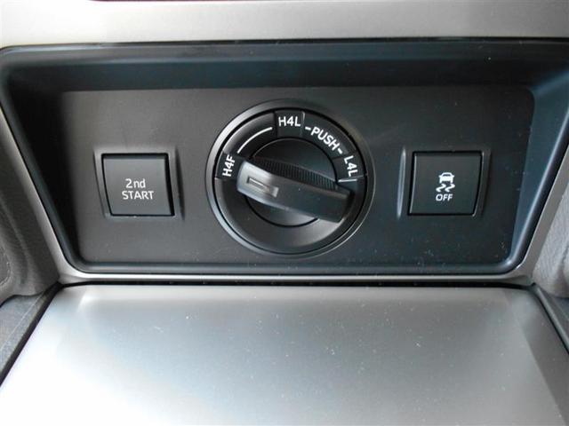 TX 4WD 2年間走行無制限保証(11枚目)