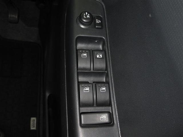 カスタム X 4WD 1年間走行無制限保証(11枚目)