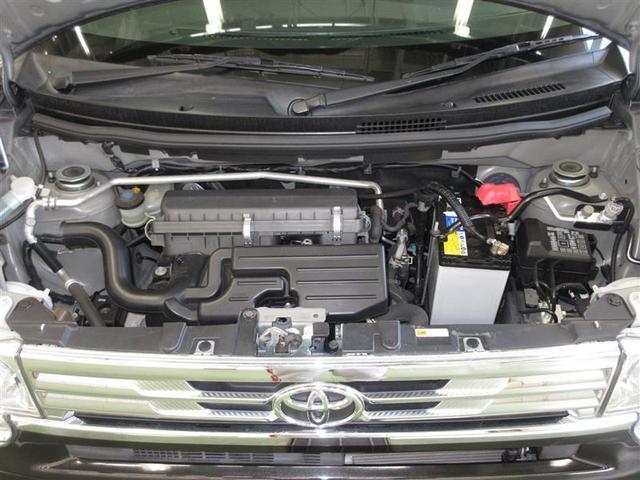 カスタム X 4WD 1年間走行無制限保証(18枚目)