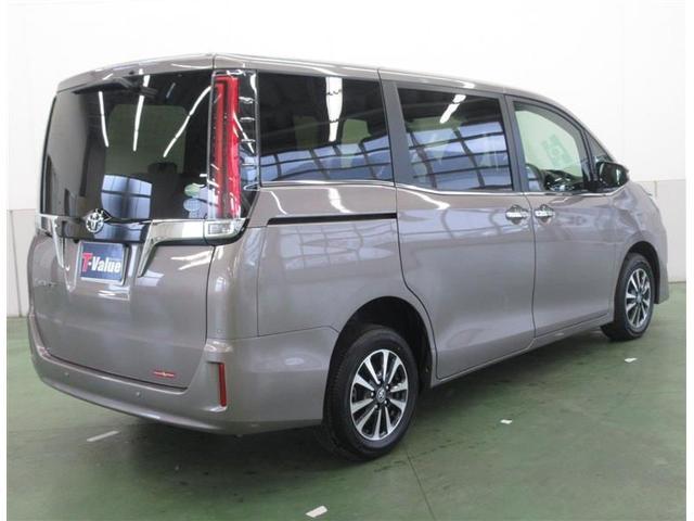 Gi 4WD 1年間走行無制限保証(3枚目)