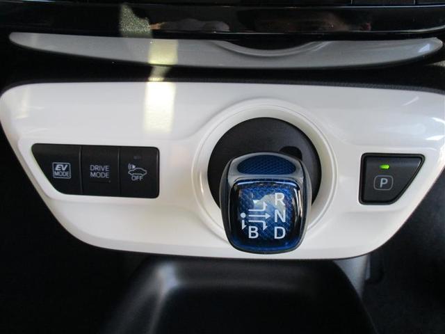 トヨタ プリウス Sセーフティプラス 1年間走行無制限保証