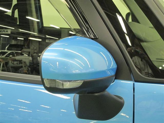 トヨタ タンク カスタムG-T 1年間走行無制限保証