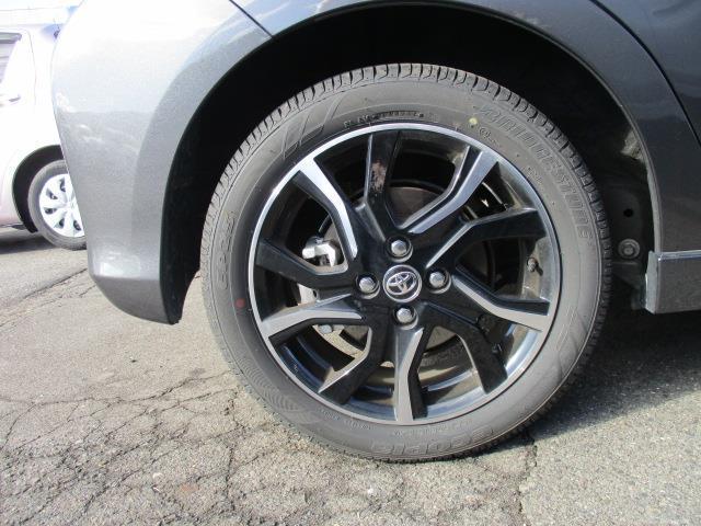 トヨタ ヴィッツ RS 1年間走行無制限保証