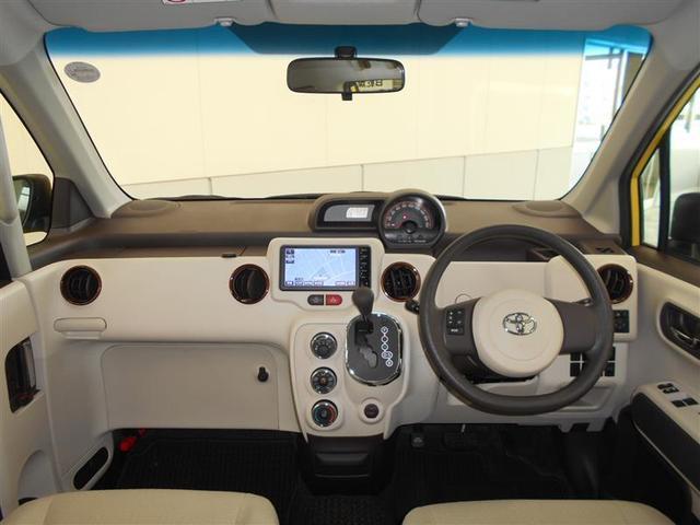 トヨタ ポルテ F アラモード 4WD 1年間走行無制限保証