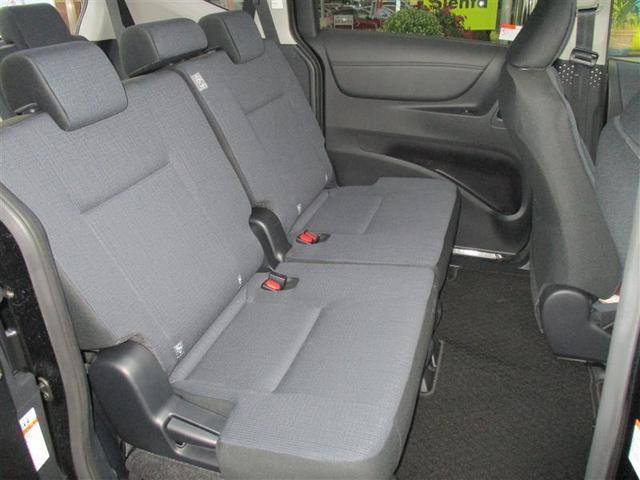 トヨタ シエンタ G 1年間走行無制限保証