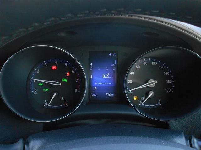 G-T 4WD 1年間走行無制限保証(7枚目)