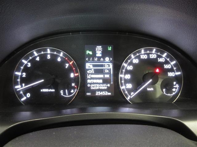 A18 Gパッケージ 4WD 1年間走行無制限保証(7枚目)
