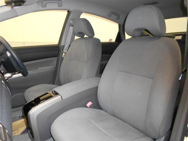 トヨタ プリウス EX 1年間走行無制限保証