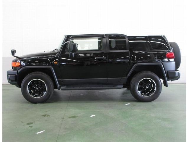 ブラックカラーパッケージ 4WD 2年間走行無制限保証(2枚目)