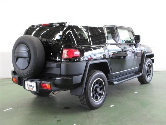 ブラックカラーパッケージ 4WD 2年間走行無制限保証(3枚目)