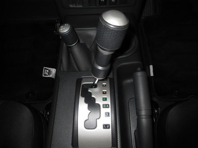 ブラックカラーパッケージ 4WD 2年間走行無制限保証(10枚目)
