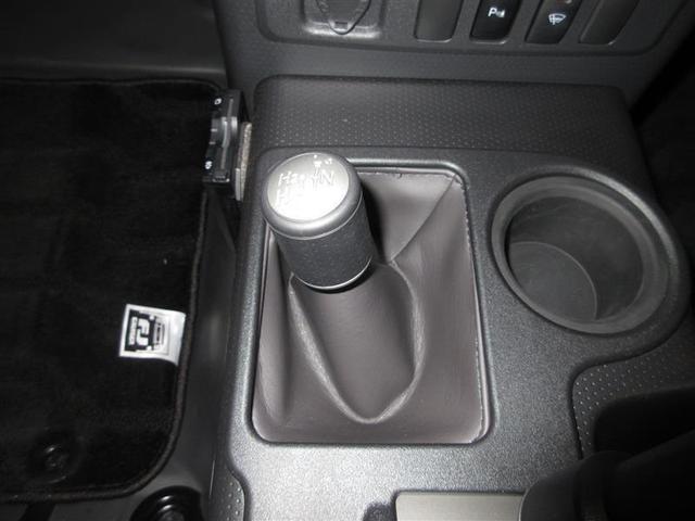 ブラックカラーパッケージ 4WD 2年間走行無制限保証(11枚目)