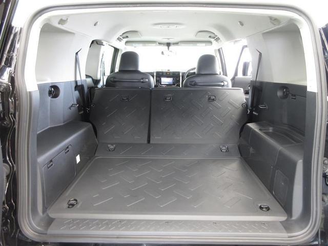 ブラックカラーパッケージ 4WD 2年間走行無制限保証(18枚目)