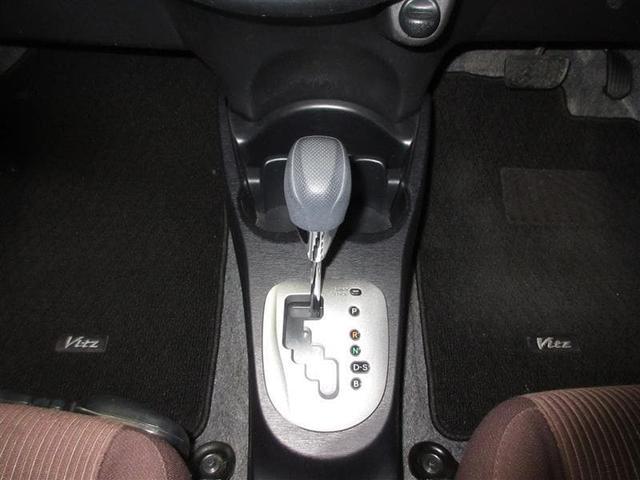 「トヨタ」「ヴィッツ」「コンパクトカー」「長野県」の中古車9