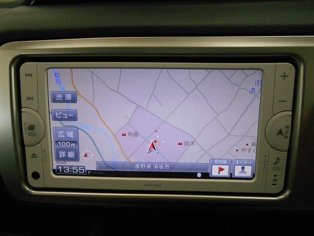トヨタ ヴィッツ F 1年間走行無制限保証