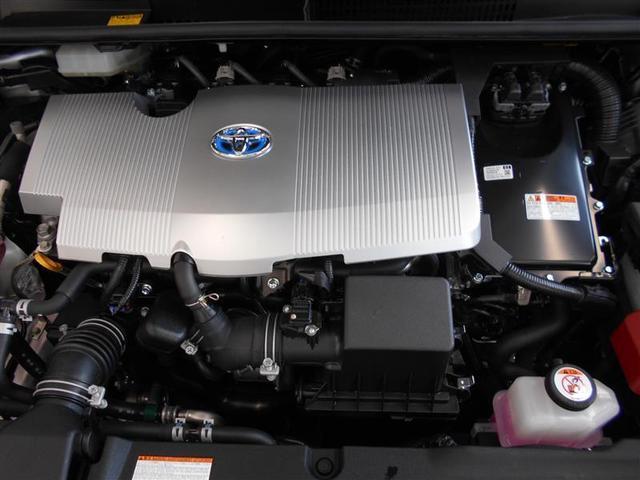トヨタ プリウス S 4WD 1年間走行無制限保証