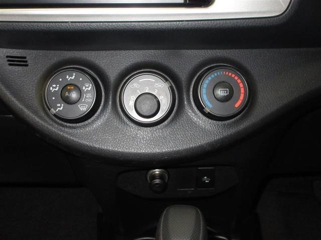 操作がし易いダイヤルタイプのマニュアルエアコンです。ご自分でお好みの風向き・温度に調整することができます。