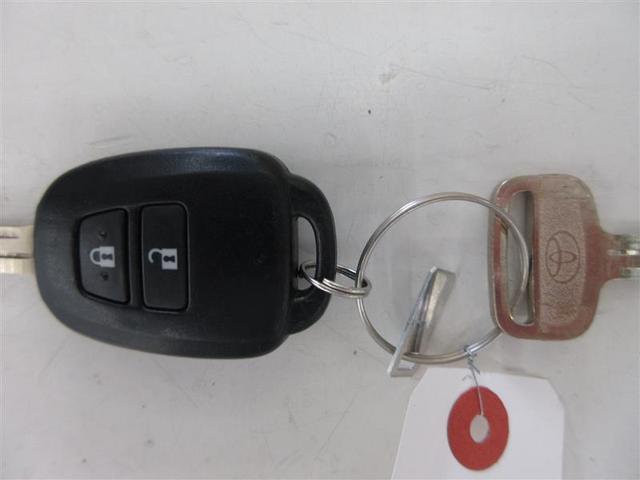 ワイヤレスロックが付いています。間違ってロック解除しても自動的に再ロックが掛かる安全機構つきです。
