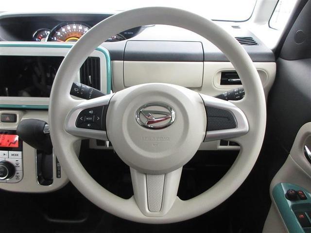 Gメイクアップリミテッド SAIII 4WD(6枚目)