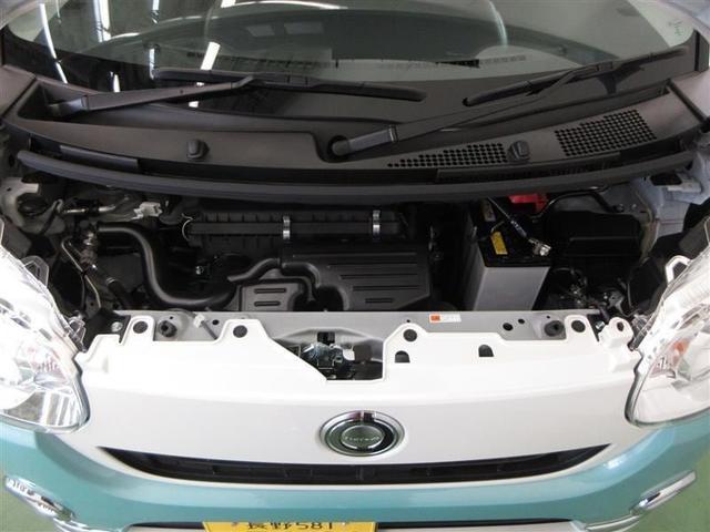Gメイクアップリミテッド SAIII 4WD(18枚目)