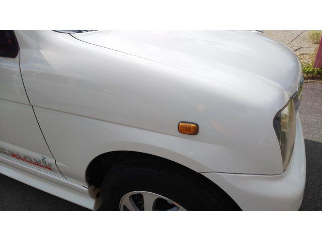 「ダイハツ」「テリオスキッド」「コンパクトカー」「山梨県」の中古車8