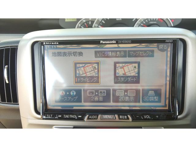 カスタムXリミテッド HDDナビ ETC パワースライドドア スマートキー(21枚目)