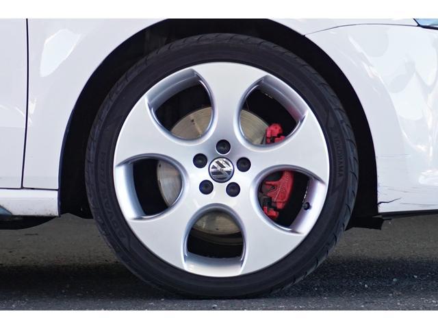 フォルクスワーゲン VW ポロ GTI 7速DSG エンスタ HID キーレス 純正17AW