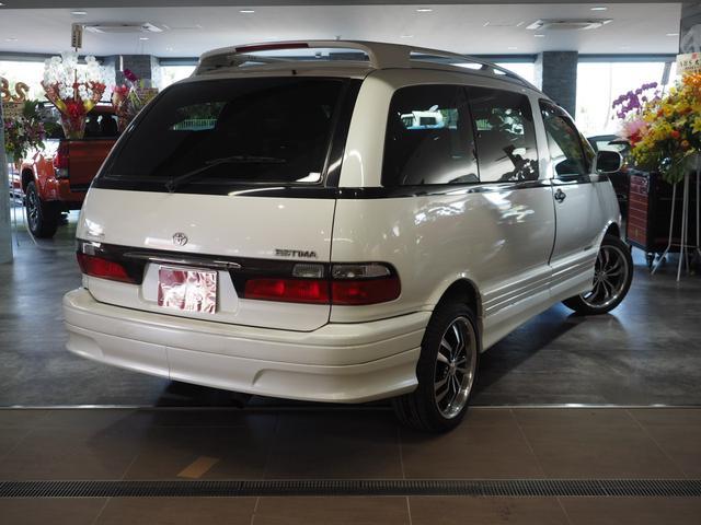 「トヨタ」「エスティマ」「ミニバン・ワンボックス」「沖縄県」の中古車10