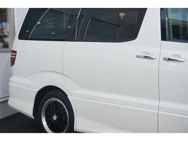 「トヨタ」「アルファード」「ミニバン・ワンボックス」「沖縄県」の中古車16