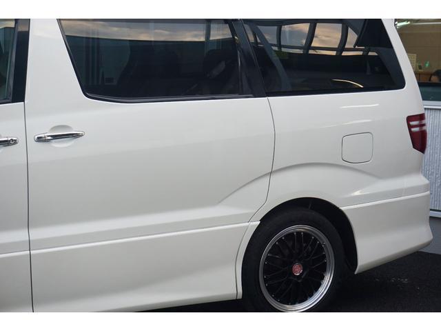 「トヨタ」「アルファード」「ミニバン・ワンボックス」「沖縄県」の中古車19