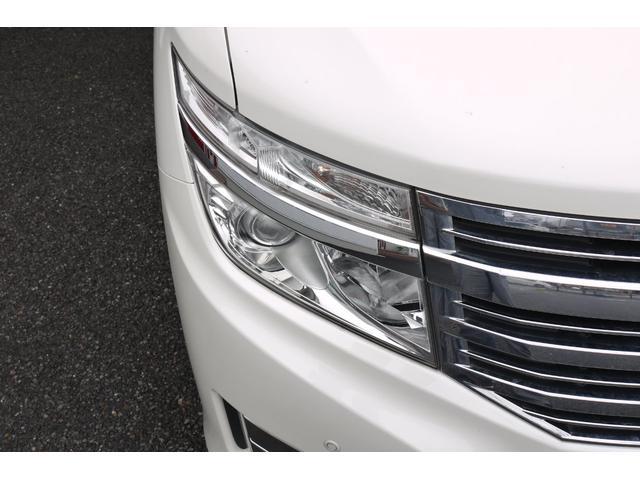「日産」「エルグランド」「ミニバン・ワンボックス」「長野県」の中古車7