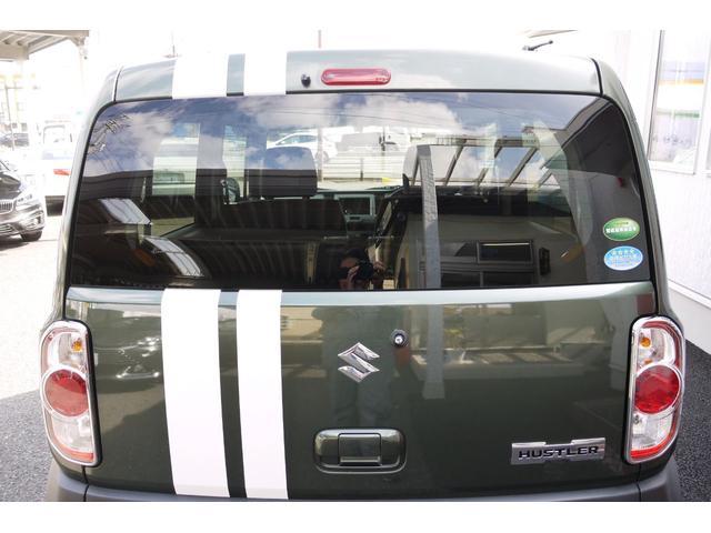 「スズキ」「ハスラー」「コンパクトカー」「長野県」の中古車34