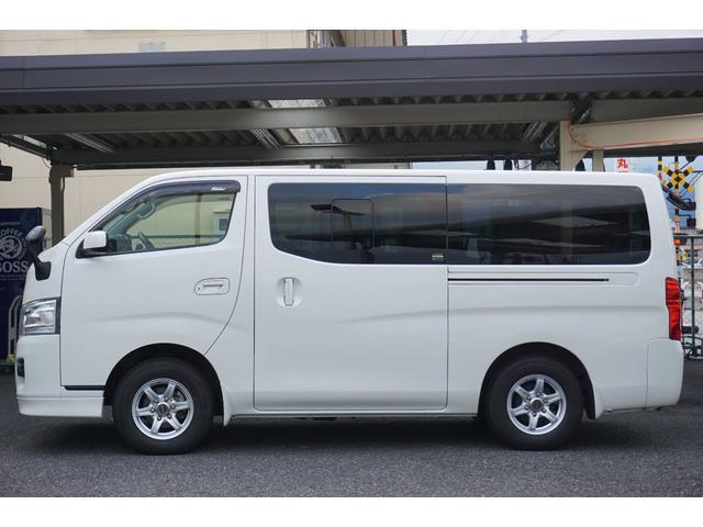 「日産」「NV350キャラバン」「その他」「長野県」の中古車23