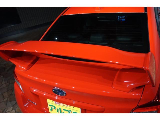 「スバル」「WRX S4」「セダン」「長野県」の中古車24