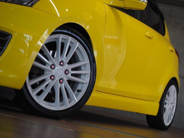6速MT ビルシュタイン車高調 モンスタースポーツマフラー(4枚目)