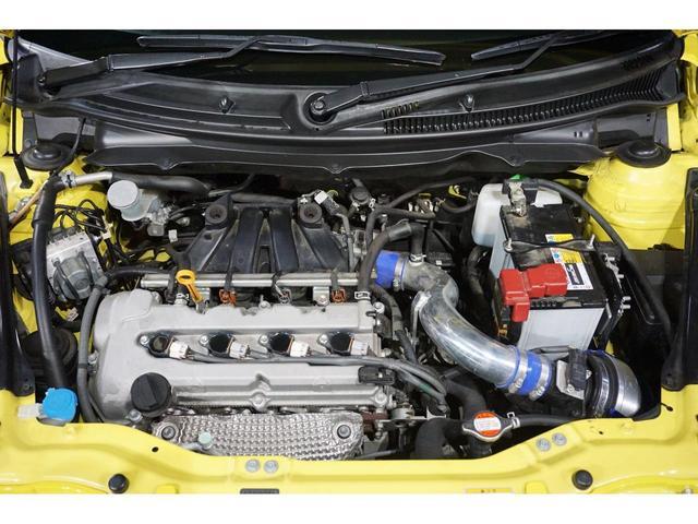 6速MT ビルシュタイン車高調 モンスタースポーツマフラー(14枚目)