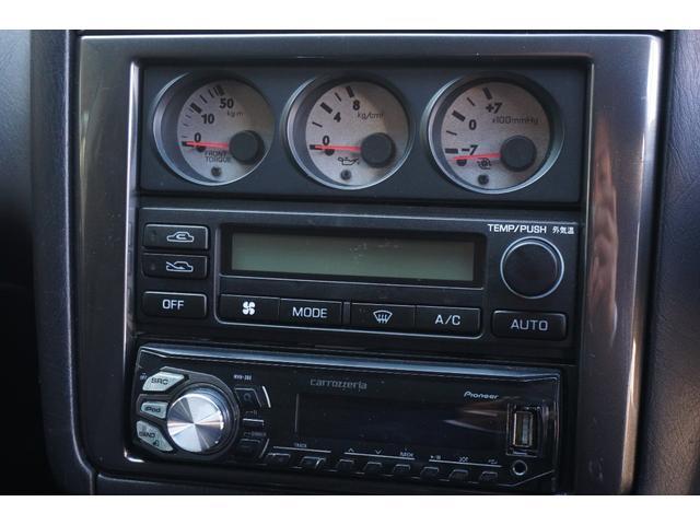 「日産」「ステージア」「SUV・クロカン」「長野県」の中古車6
